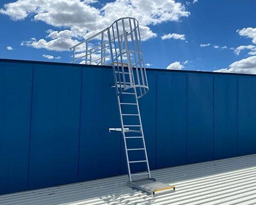 Ladder-Installs